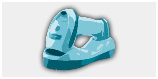 Бездротові сканери ШК | Беспроводные сканеры ШК