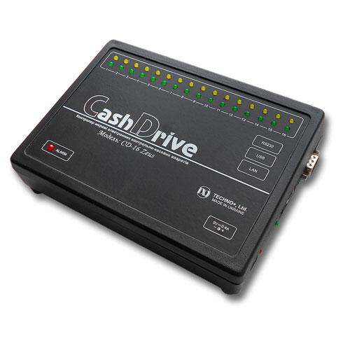 CashDrive CD-16z