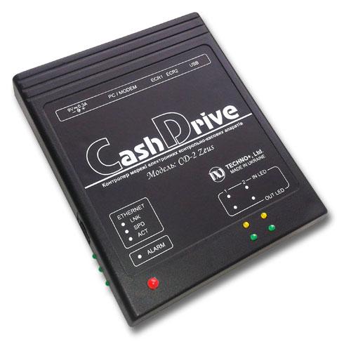 CashDrive CD-2z