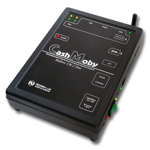 CashMoby CM-2z