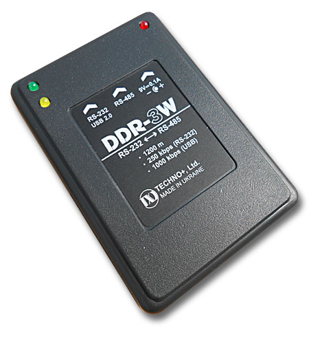 DDR-3W