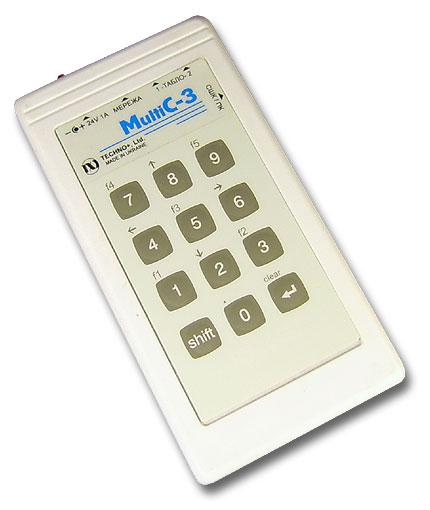 MultiC-3.1