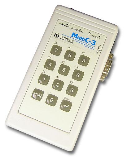 MultiC-3.2