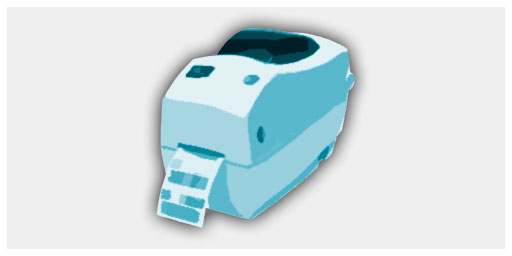 Принтери друку етикеток | Принтеры печати этикеток
