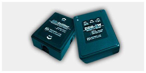 Мережеве обладнання | Сетевое оборудование